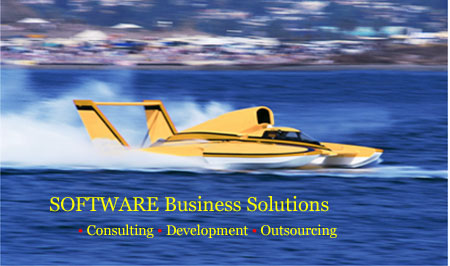 REGS Consulting - Software Solutions Consulting, Software Applications Development and Maintenance, Outsourcing, Office 365, Custom Business Solutions. Toronto, Ontario