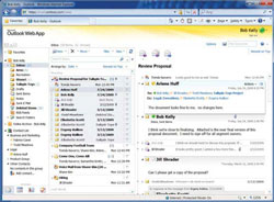 Exchange Online Business Email, Spam Protection, Calendars, Contacts, Tasks